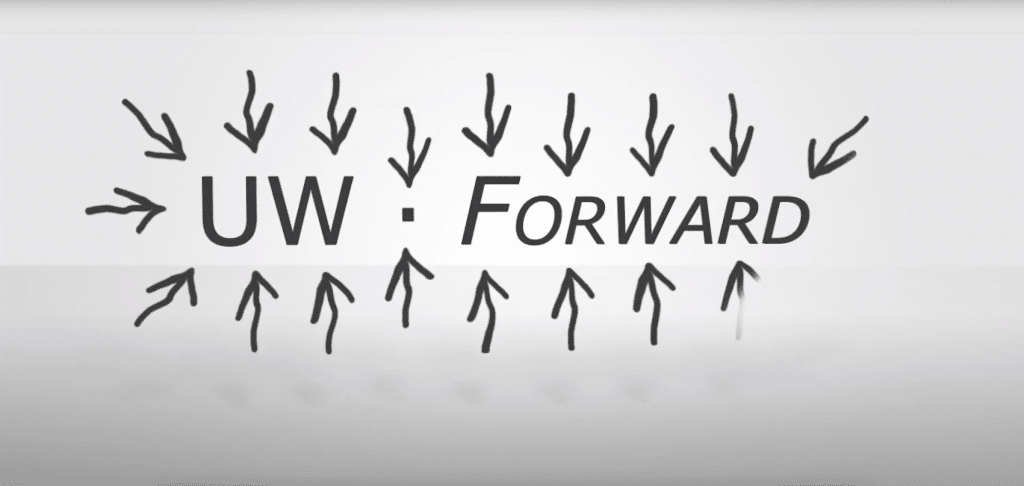 UW Forward Video Production Madison